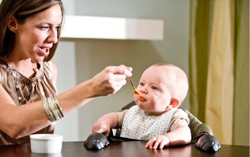 Από το γάλα στις κρέμες και στις άλλες στερεές τροφές
