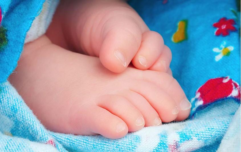 Οι πρώτες ημέρες με το μωρό μας