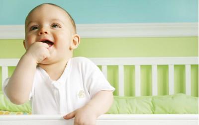 Η ανάπτυξη του λόγου του μωρού