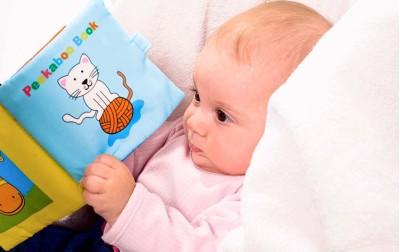 Πώς να αγαπήσει το παιδί μας τα βιβλία