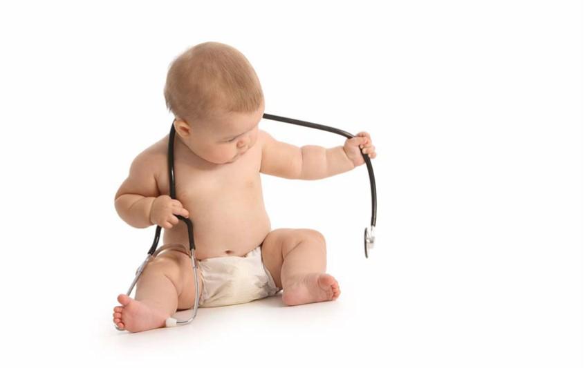 Συνήθεις αλλεργίες στα βρέφη 0-12 μηνών