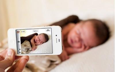 Μπορώ άφοβα να φωτογραφίζω το μωρό μου;