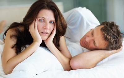 Κούραση & σεξ