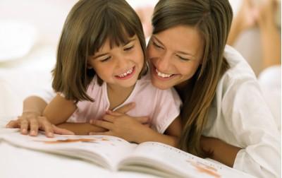 Η συμβολή του παραμυθιού στην ανάπτυξη του παιδιού