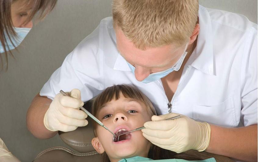 Παιδί και οδοντίατρος. Προβλήματα στα δόντια του παιδιού σας.
