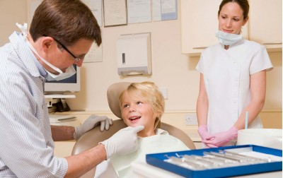 Μπορούμε να προλάβουμε την εκδήλωση ορθοδοντικών ανωμαλιών στα δόντια των παιδιών μας;