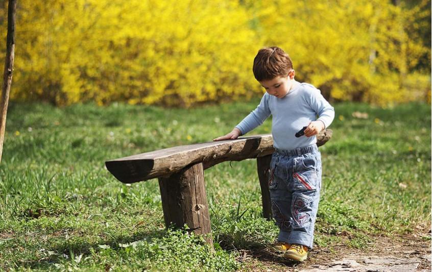 Η ασφάλειά του παιδιού στην εκδρομή