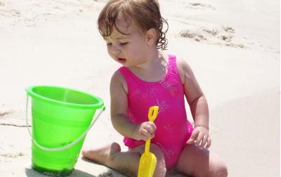 Συμβουλές για την αποφυγή εγκαυμάτων στα μικρά παιδιά