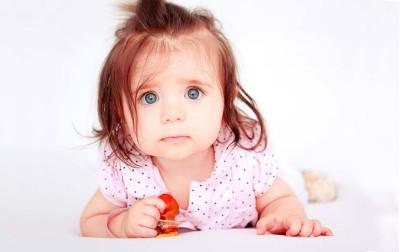 Πρόληψη ατυχημάτων σε παιδιά μέχρι τριών ετών