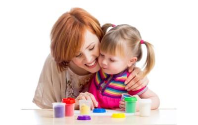 ψυχολογία παιδιού