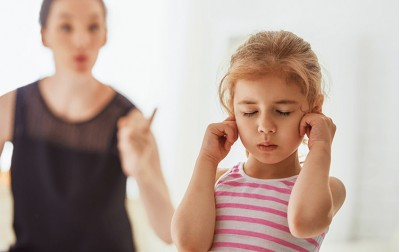 Child discipline methods article