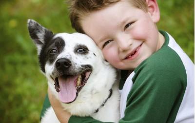 Κατοικίδιο: Ποια τα οφέλη της συνύπαρξης ενός παιδιού με ένα συμπαθές ζωάκι;