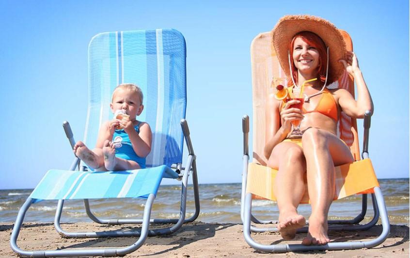Hλιακά εγκαύματα και κανόνες της ηλιοπροστασίας