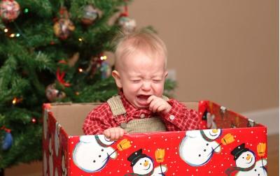 Προτάσεις για την πρόληψη των Παιδικών Ατυχημάτων  στις γιορτές των Χριστουγέννων