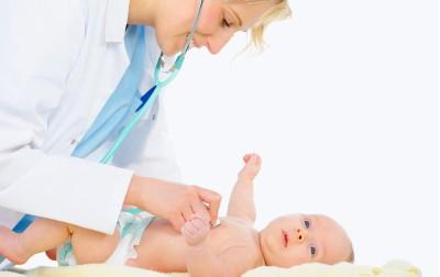 Βρογχιολίτιδα. Λοίμωξη αναπνευστικού για τα βρέφη.