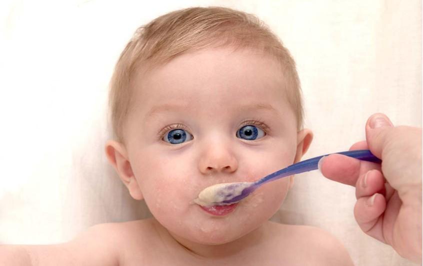 Βιολογική διατροφή στα παιδιά
