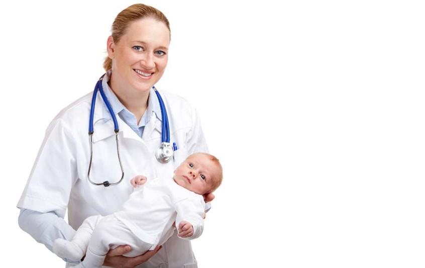 Ασθένειες και προβλήματα που μπορεί να αντιμετωπίσει το μωρό σας τις πρώτες ημέρες