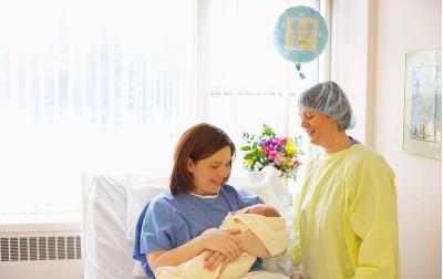Rooming In - Το σημαντικότερο βήμα για τις πρώτες ώρες της ζωής του μωρού σας!