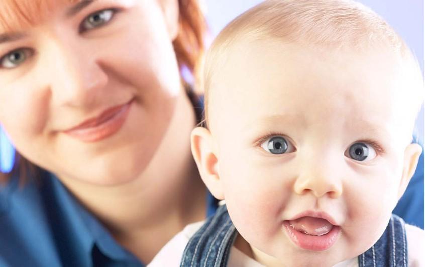 Πρώτες βοήθειες σε τραυματισμούς στο μάτι του παιδιού