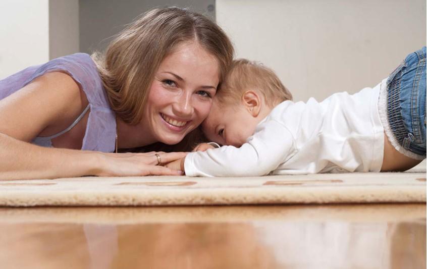 Άγχος του αποχωρισμού - Πότε εμφανίζεται και ποια τα στάδια αποχωρισμού του παιδιού από τους γονείς