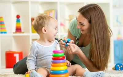 babysitter babyzone