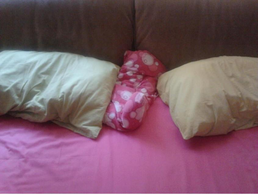 Co-sleeping. Να κοιμόμαστε μαζί με τα παιδιά μας ή μήπως όχι;