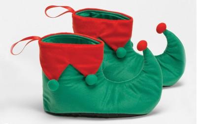 Τα μαγικά παπουτσάκια του ξωτικού