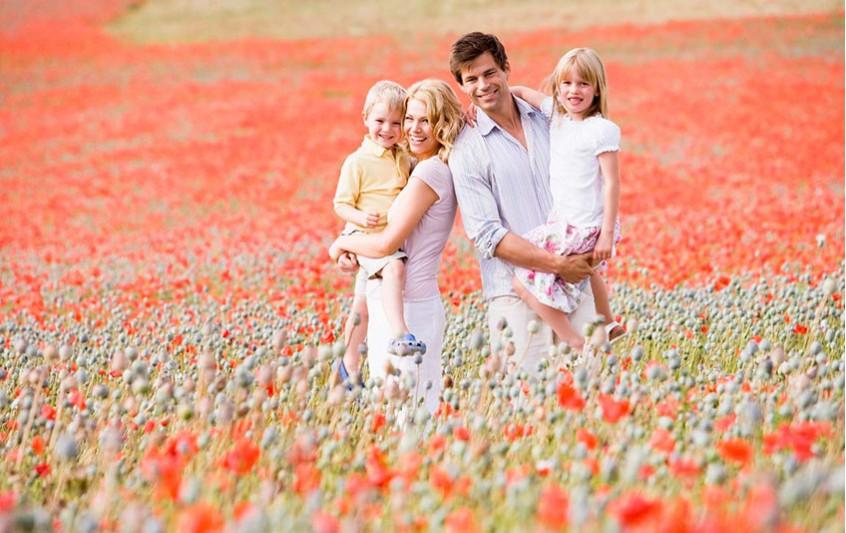 Η κρίση του θεσμού του γάμου & της οικογένειας