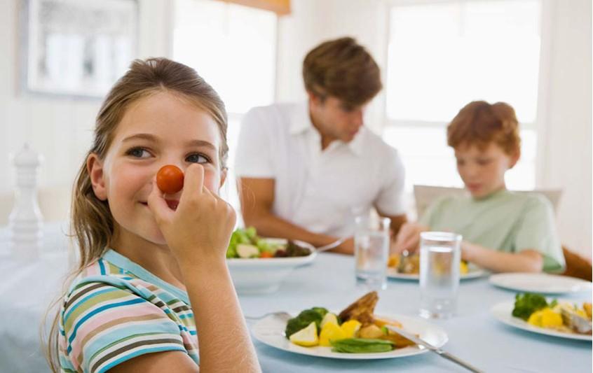 Συμβουλές για γονείς για αντιμετώπιση δύσκολων καταστάσεων με το παιδί σας.