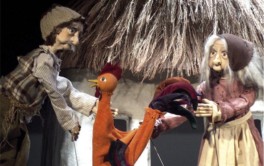 Δωρεάν προσκλήσεις για το κουκλοθέατρο Μισοκοκοράκος