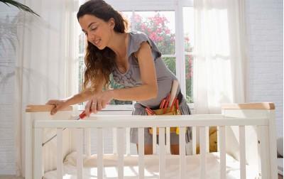 Το δωμάτιό του. Τι να προετοιμάσετε πριν την άφιξη του μωρού.