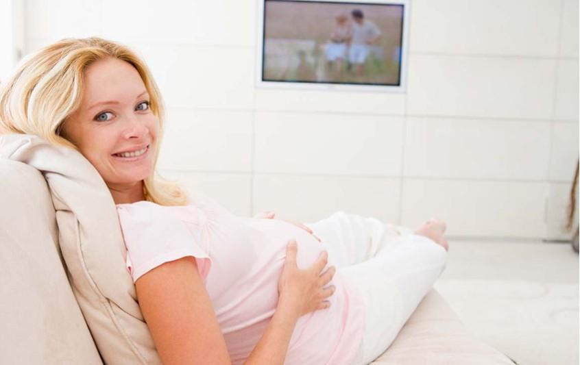 Η στοματική μου υγεία στην εγκυμοσύνη