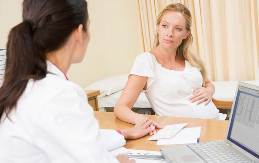 Ενοχλητικά συμπτώματα στην εγκυμοσύνη