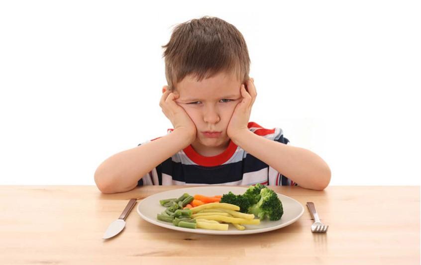 10 συμβουλές για την υγιεινή διατροφή των παιδιών