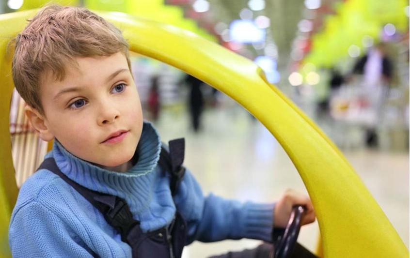 Τι νιώθουν τα παιδιά όταν τα τιμωρούμε;