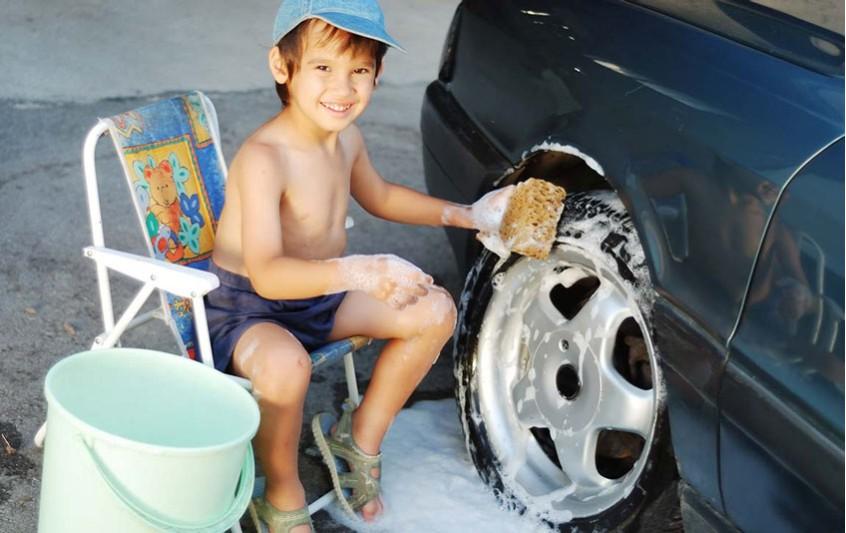 Γνωστική και ψυχοκοινωνική ανάπτυξη του παιδιού από 3-6 ετών