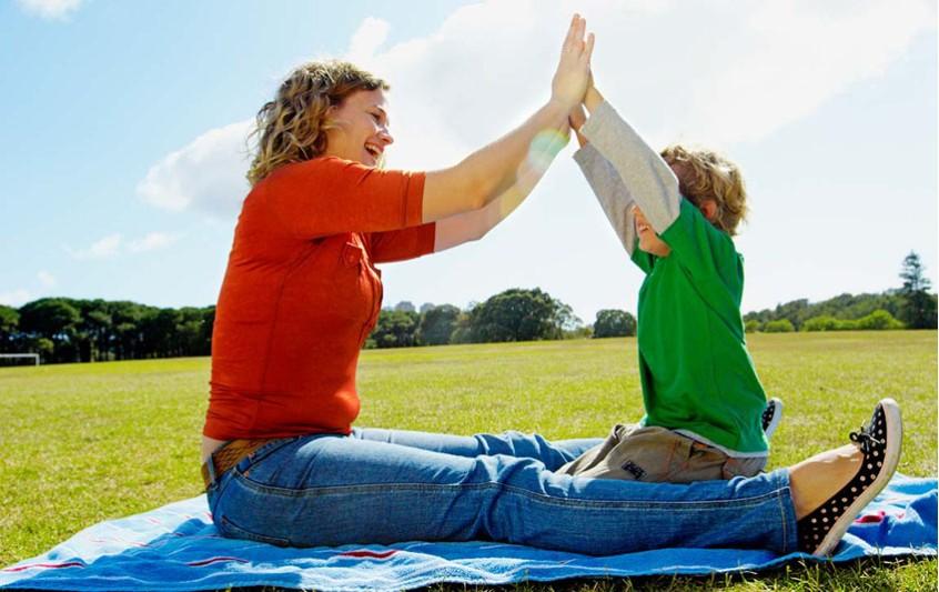 Ήλιος και παιδιά. Μέτρα ηλιοπροστασίας