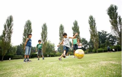 Παιδί και άθληση- Προστασία των δοντιών από τραυματισμούς