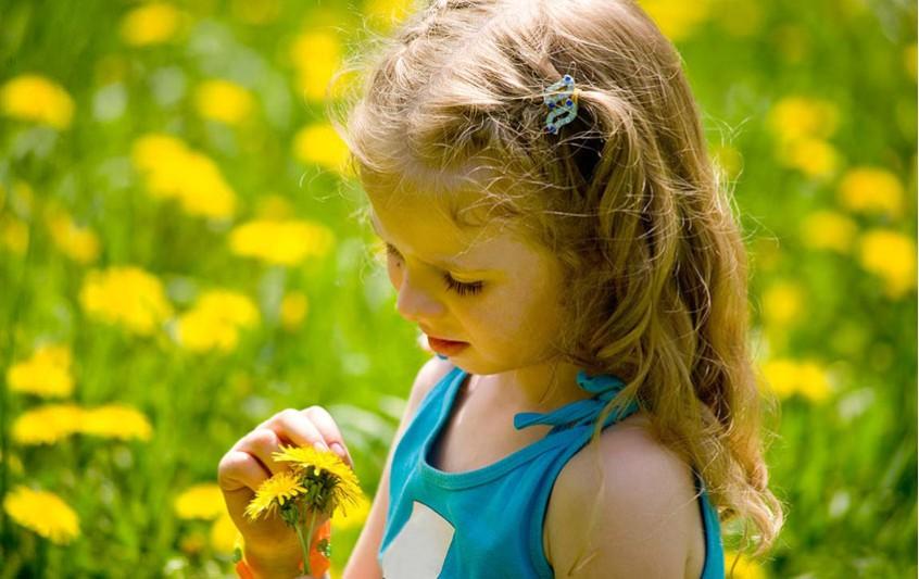 Συνήθεις αλλεργίες στα παιδιά 3-6 ετών