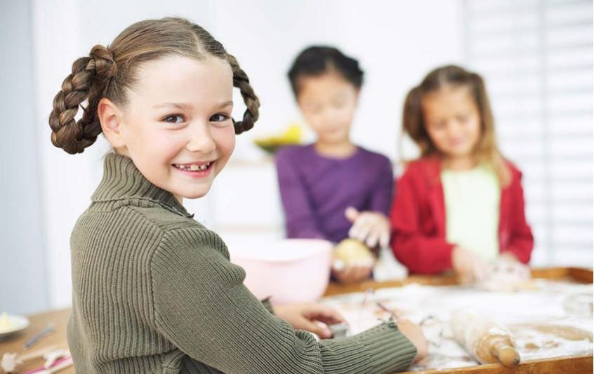 Τρόποι ενθάρρυνσης του λόγου του παιδιού σας