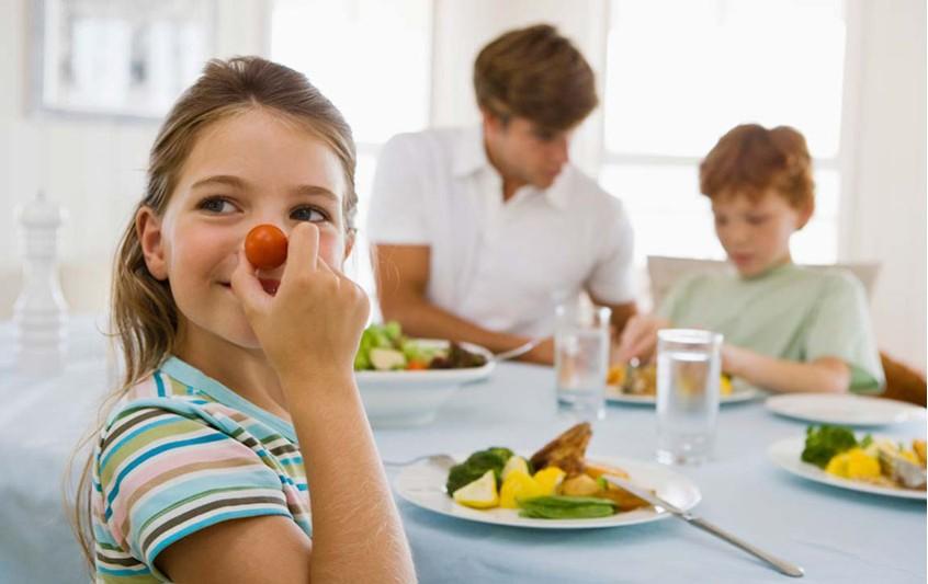 Έναρξη σχολικής χρονιάς: «έξυπνες» διατροφικές επιλογές