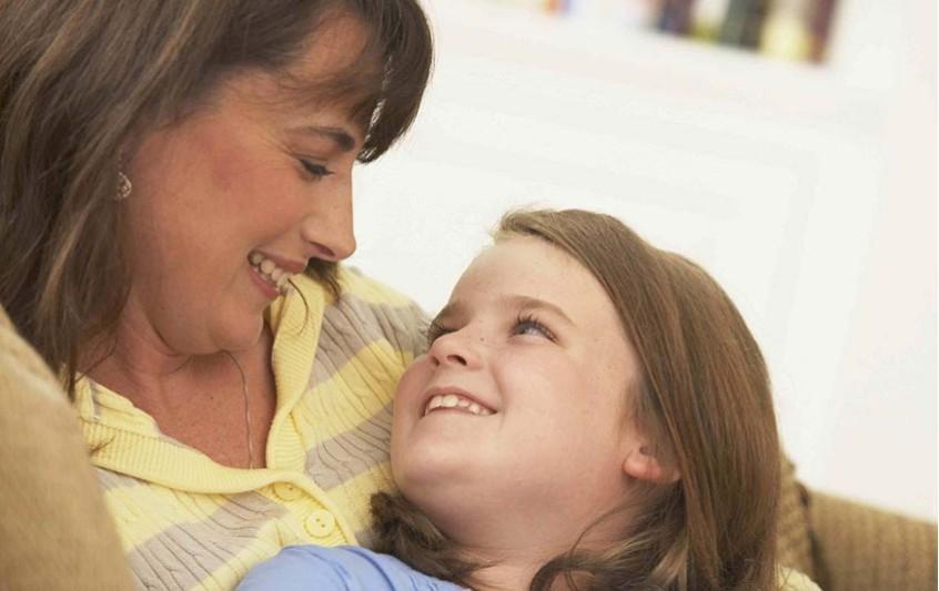 Η ανάπτυξη του λόγου του παιδιού