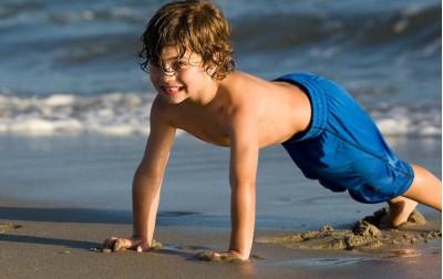 Καλοκαίρι και τσιμπήματα από θαλάσσιους οργανισμούς