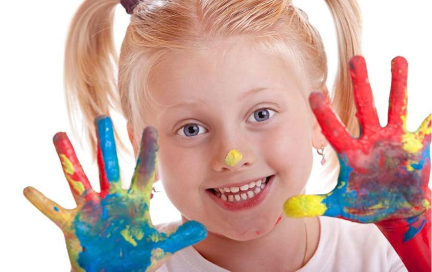 Προτίμηση χρωμάτων και ψυχολογία του παιδιού. Υπάρχει συσχέτιση;