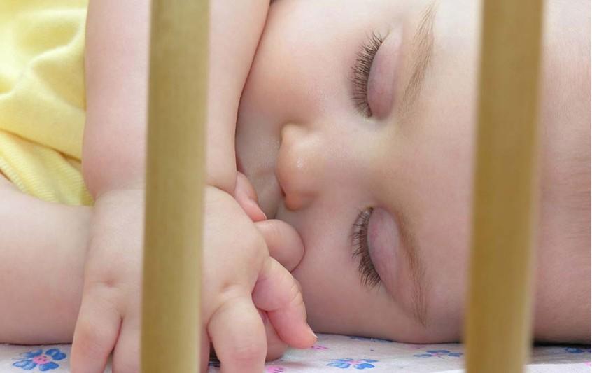 Όταν το μωρό δακρύζει συνέχεια…