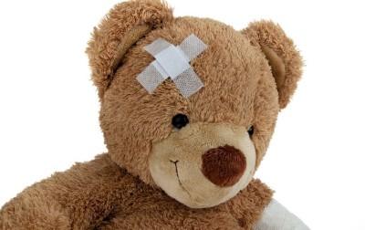 Ασφάλεια στο σπίτι - Πρόληψη ατυχημάτων σε παιδιά μέχρι 3 ετών