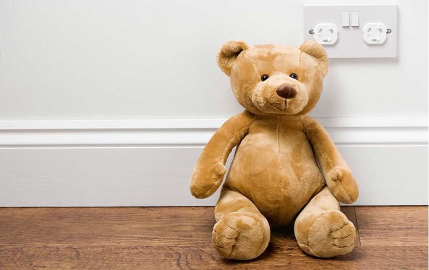 Ατυχήματα στο σπίτι. Κίνδυνοι στο σπίτι για το μωρό σας.