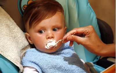Παιδική διατροφή. Μάθετε το παιδί σας να τρώει σωστά!