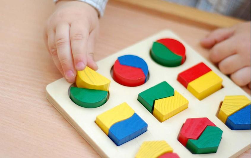 Αναπτυξιακές ικανότητες του παιδιού ανά έτος μέχρι την ηλικία των 8 ετών