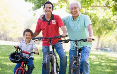Διαλέξτε το κατάλληλο ποδήλατο για το παιδί σας